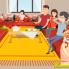 كورونا – البؤر العائلية – جمعية آفاق للتوعية والتنمية